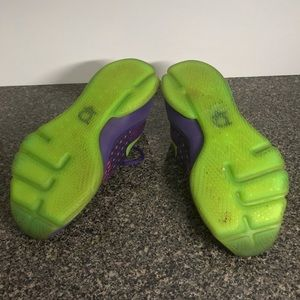 "Nike Shoes - Nike Air KD 8 ""Suite"" sz 7Y  (Women 8.5) no box"